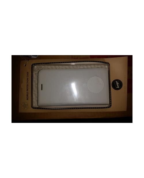 Etui Samsung Galaxy S5 mini białe z klapką