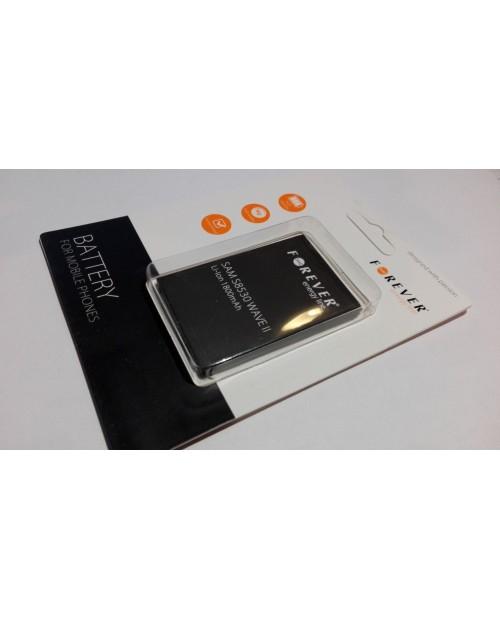 Samsung S8530 WAVE II Bateria Li-Ion 1800 mAh