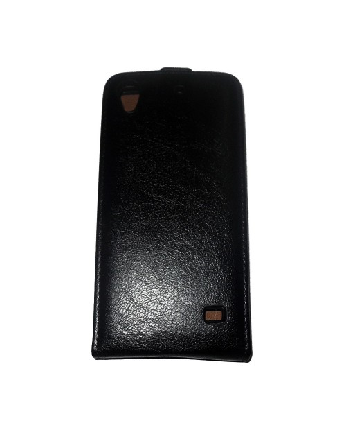 Etui Huawei Honor 4 Czarne