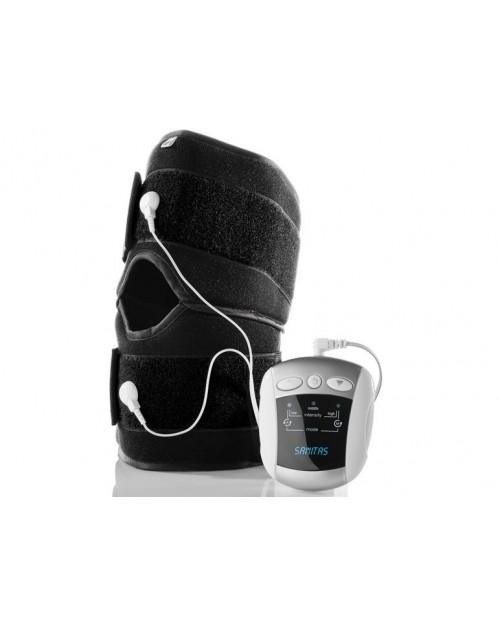 Sanitas stymulator mięśni TENS kolano i łokieć SEM 50