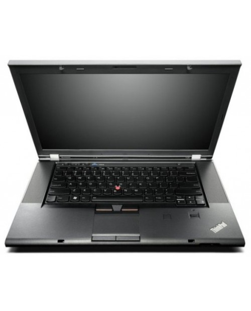 Laptop Lenovo W520 i7-2760QM 4GB RAM 500GB HDD