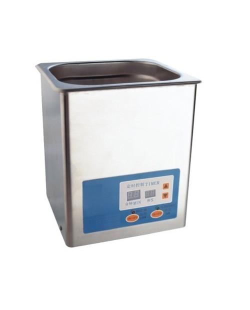 Myjka ultradźwiękowa CT431H1 CT BRAND Stal