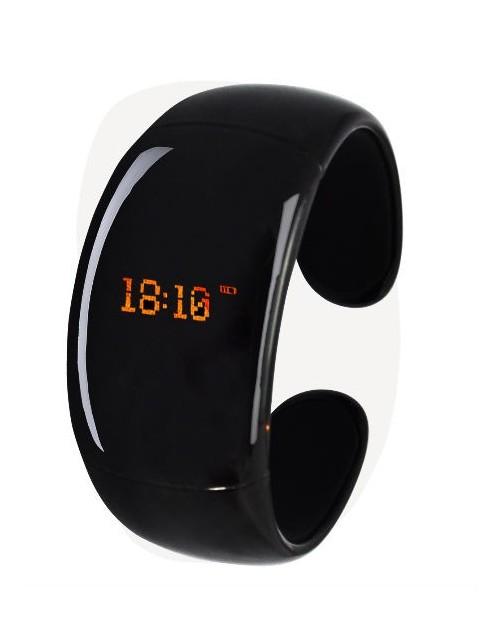 SMARTWATCH Bransoletka Bluetooth 10086