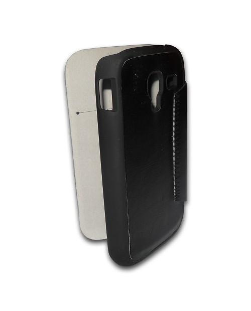 Etui Samsung i8160 Czarne