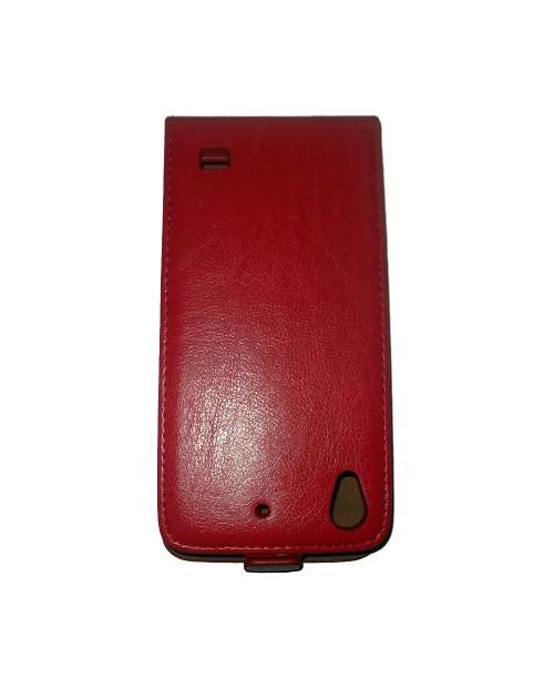 Etui Huawei Honor 4 Czerwone