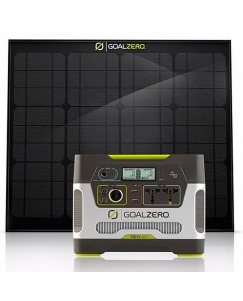 Generator power bank Yeti 400 Goal zero
