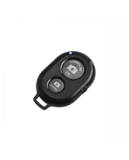 Kontroler Migawki Do Selfie Bluetooth ZDALNY Bluetooth Remote Shutter