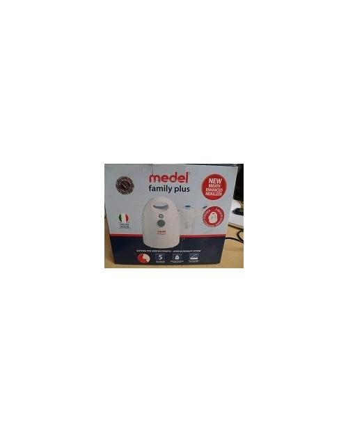 Inhalator Medel family plus 92750