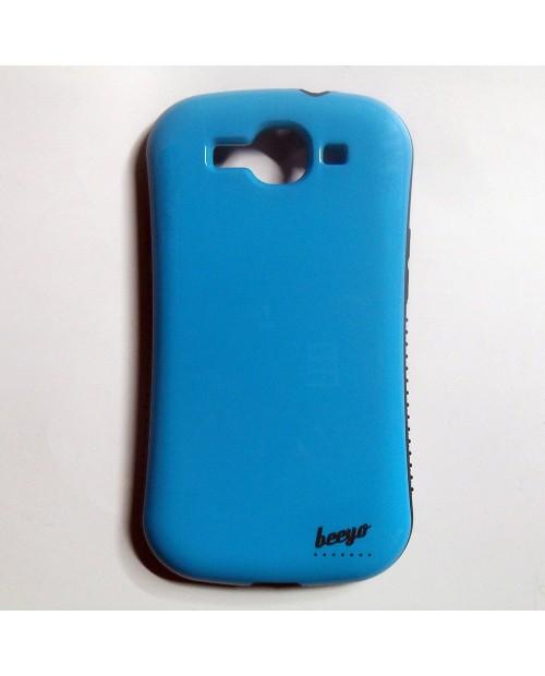 Etui Samsung Galaxy S3 Niebieskie Nowe