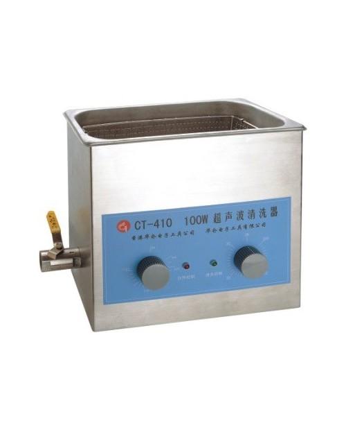 Myjka ultradźwiękowa CT410B CT BRAND Profesjonalna