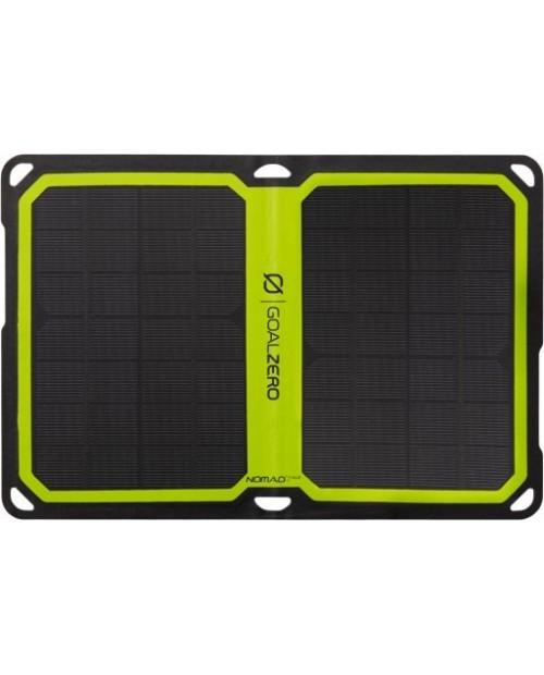 Panel Solarny GOAL ZERO Nomad 7 PLUS Ładowarka