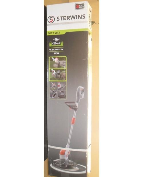 Kosiarka Sterwins EGT 2-28.3 28cm