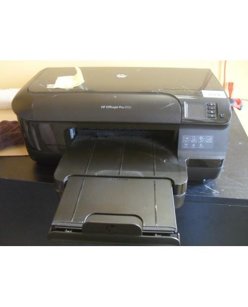 Drukarka HP Officejet 8100 pro