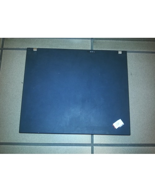Laptop IBM T60 c2d | 2GB RAM