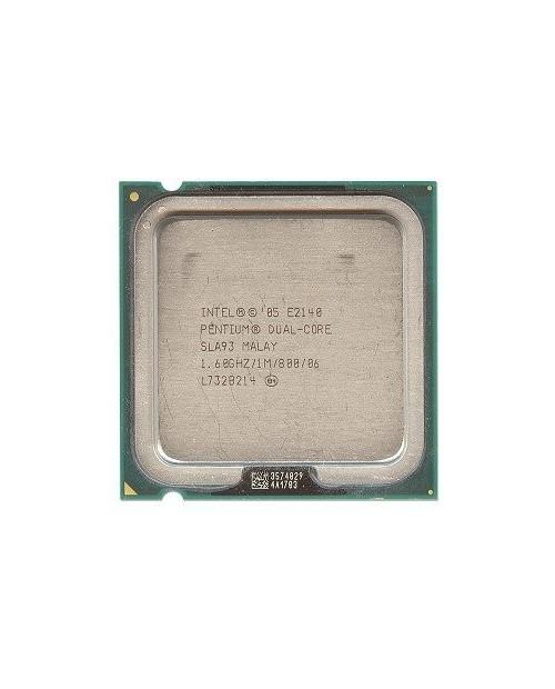 Procesor Intel Pentium Dual Core E2140 1,60 GHz