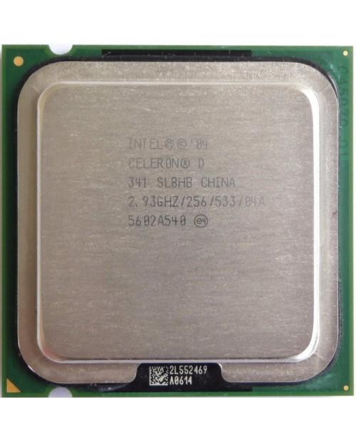 Procesor Intel Celeron 341 2,93 GHz Socket 775
