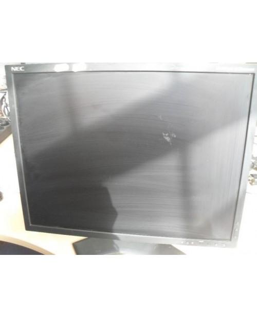 """Monitor LCD NEC2090UXI MULTISYNC 20"""" Kl.B"""