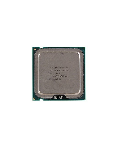 Intel Core 2 Duo Procesor E4600 2,40 GHz socket775