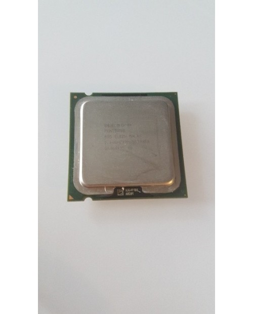 Procesor Intel Pentium D 805 2,66GHz Socket 775