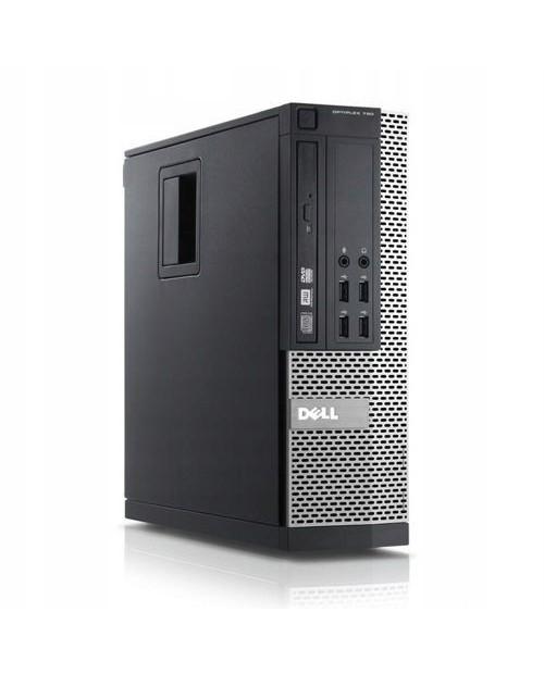 Komputer DELL 790 USFF I5 2400s 4GB/320GB Win7