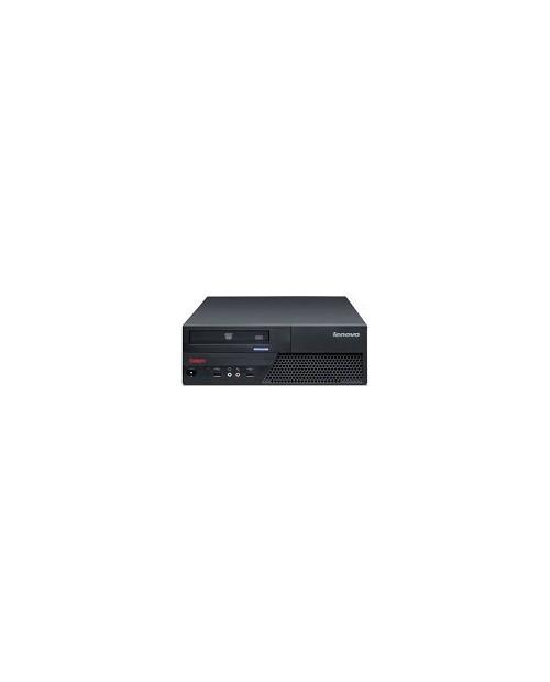 Komputer Lenovo M58P SFF 4GB/160GB IC2D E8400