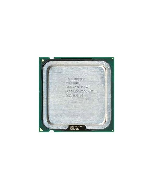 Procesor Intel Celeron 430 1,80 GHz Socket 775