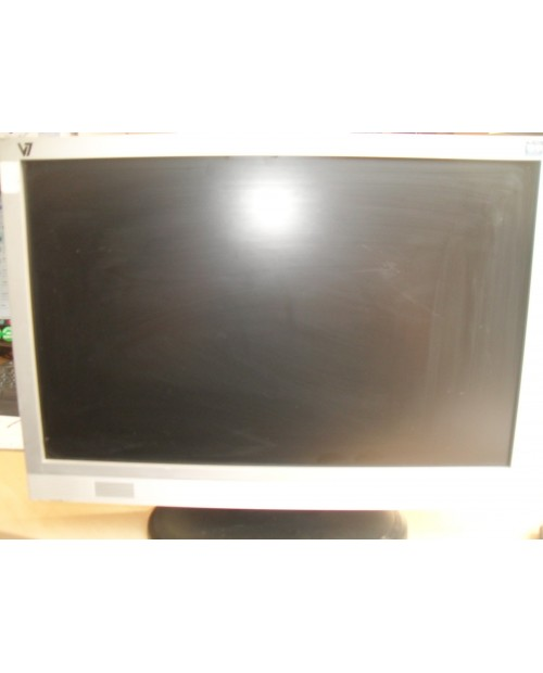 "Monitor LCD 19"" V7 R19W01 Kl. A-"