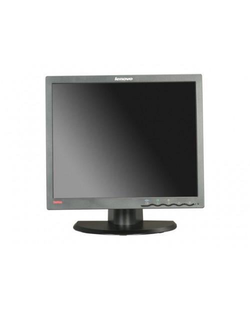 """Monitor LCD 17"""" Lenovo 9417-HC2 klasa B"""