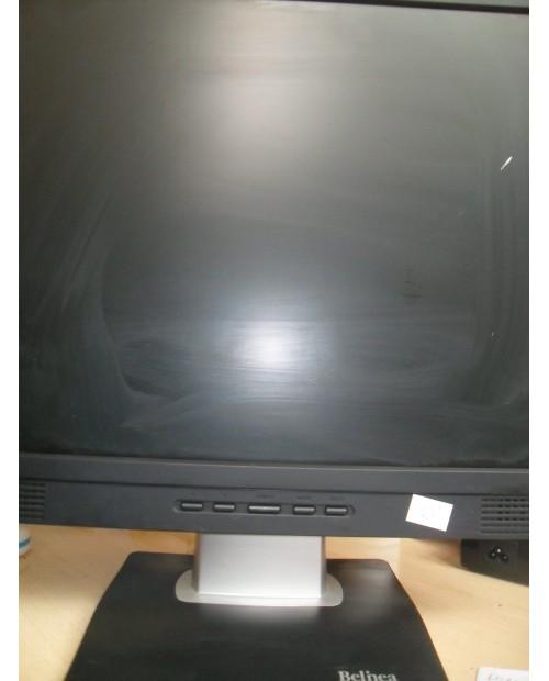 """Monitor 17"""" LCD Belinea BT10011 Kl.B"""