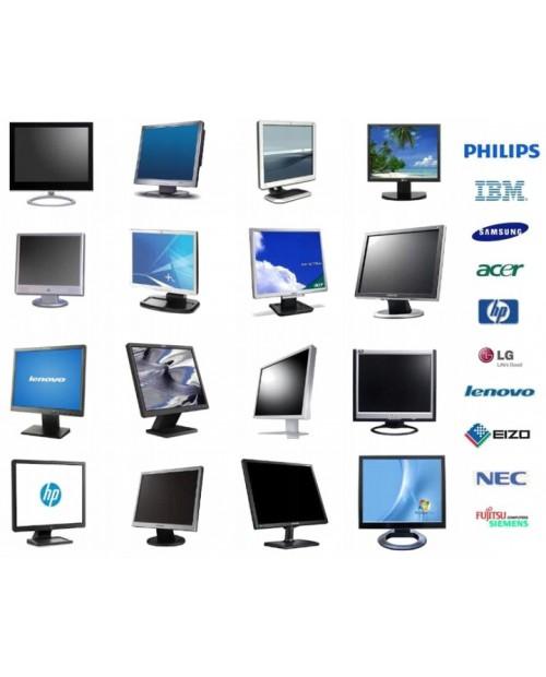 Monitory Monitor 19'' LG SAMSUNG ASUS klasa A