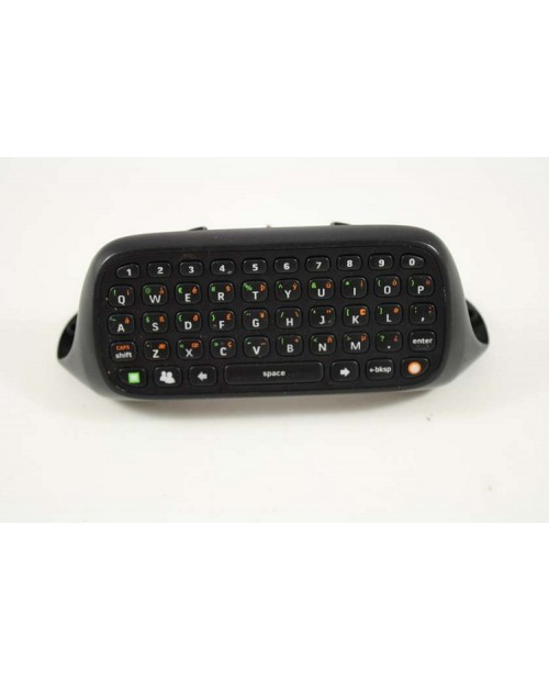 Xbox 360 CHATPAD klawiatura do kontrolera pada