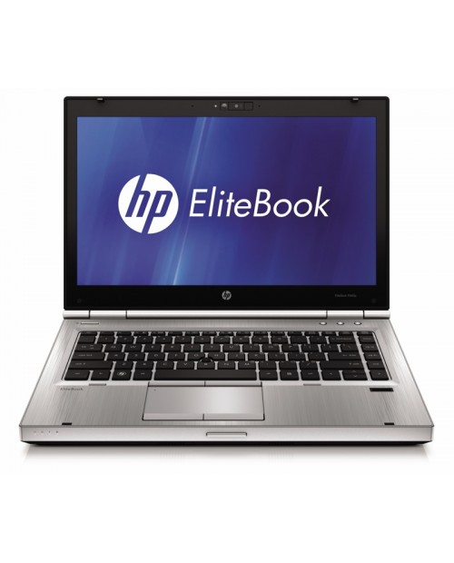 LAPTOP HP 8460P EliteBook