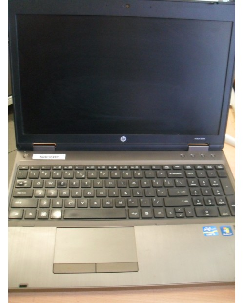 LAPTOP HP 6560B ProBook