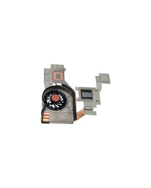 Chłodzenie Acer ACER ASPIRE 5943G