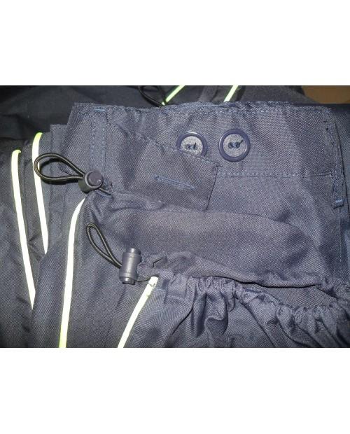 Spodnie męskie cienkie roz.M