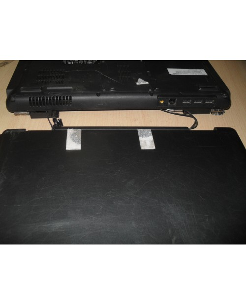 Laptop Acer Extensa 5220 uszkodzony