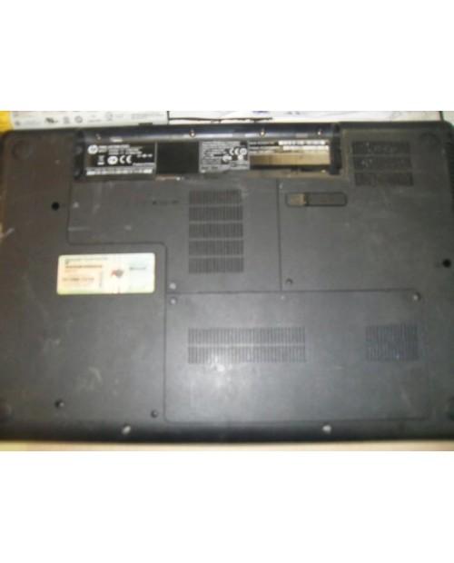 Laptop HP G62-a05SW - obudowa z płytą główną