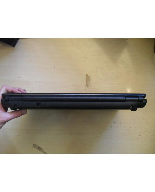 Laptop Toshiba Satellite L350-25Z uszkodzony