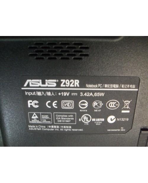 Laptop Asus Z92R